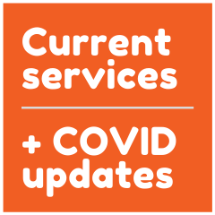 Click here for more information about our modified services during the COVID-19 pandemic
