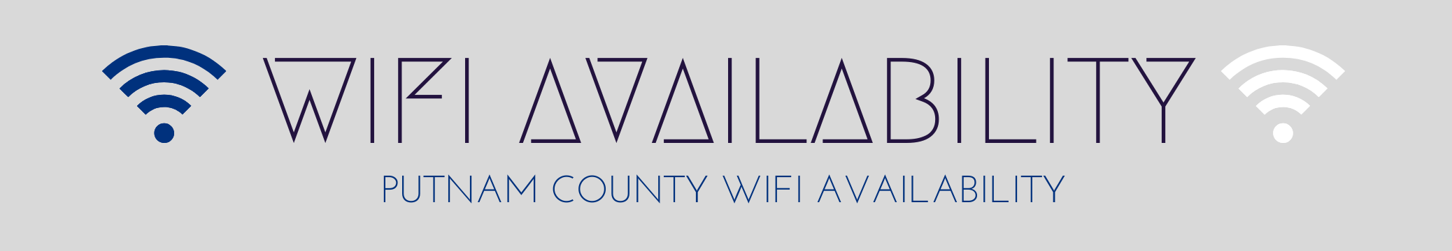 Click here to view free WiFi locations in Putnam County